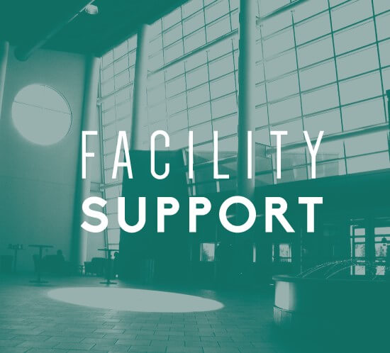 What Are Facilities Support Services?