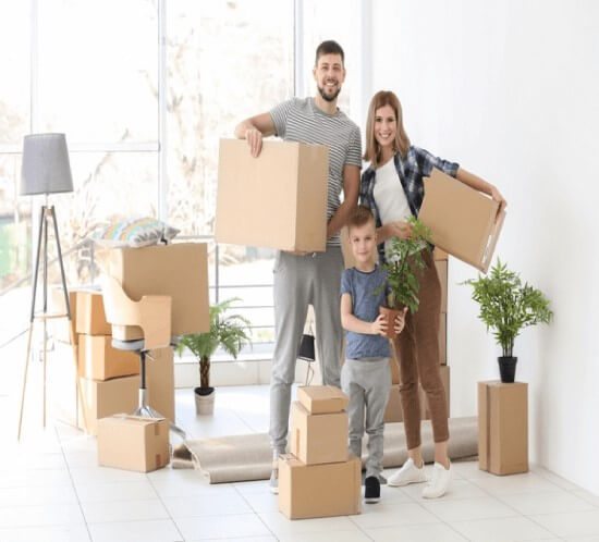 Plan Your Residential Move With Us