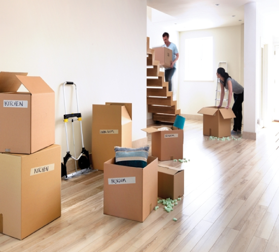 Best Home Moving Services